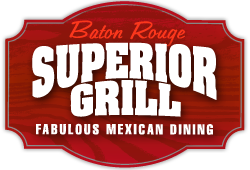 Mexican Food at Superior Grill Baton Rouge